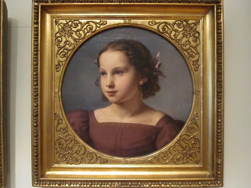 1800-luvun tyttö by Anna Amnell