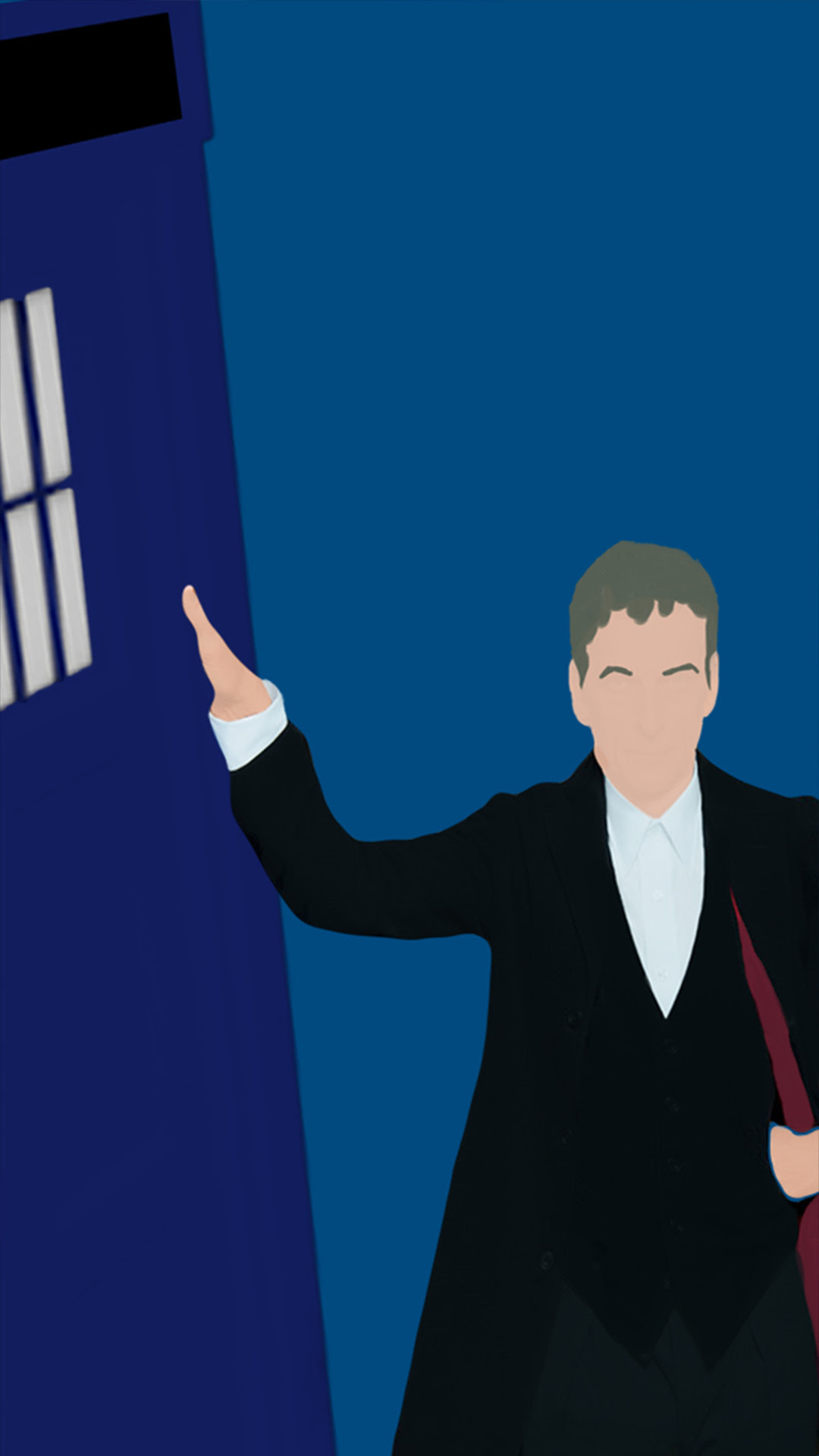 Doctor Who Iphone 6 Wallpaper 68 Images