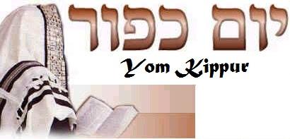 Preparação para Yom Kippur