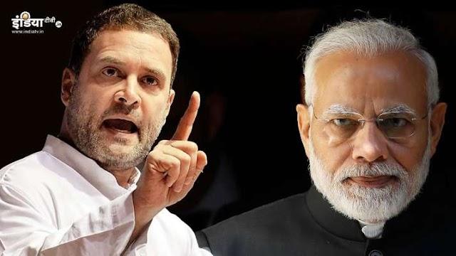 राहुल गांधी का आरोप, कोरोना से जितनी मौतें सरकार ने दिखाई उससे 5-6 गुना ज्यादा लोग मरे