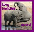 Blog Buddies Award,