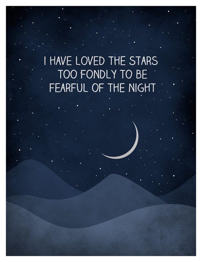 Moon Quotes Inspirational. QuotesGram