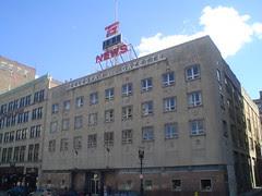 Telegram & Gazette Building