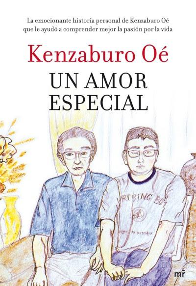 A historia persoal de Kenzaburo Oé