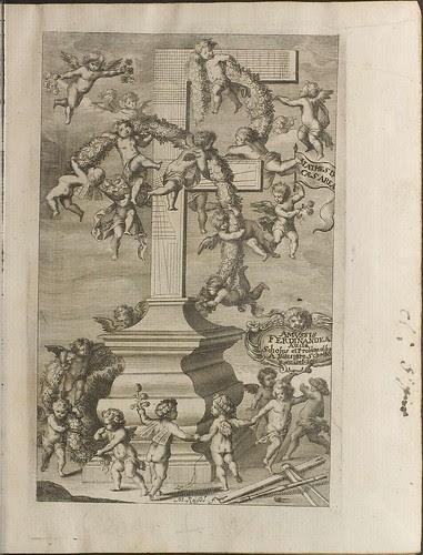 Mathesis Caesarea - Albert von Curtz 1662 (HAB) c
