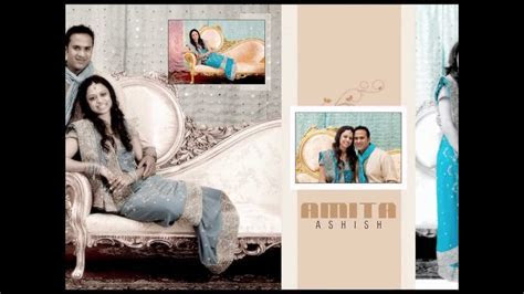Wedding album designing MAXMEDIA   YouTube