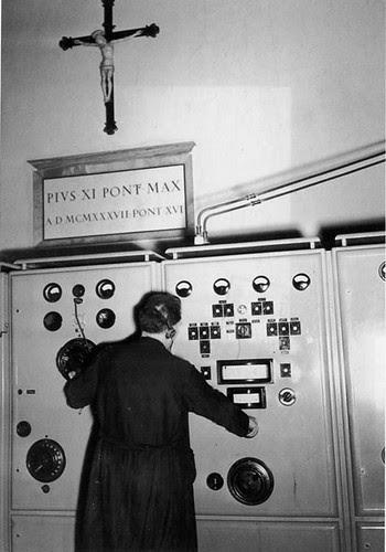 Radio Vaticano (1949)
