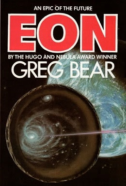 Eon Greg Bear