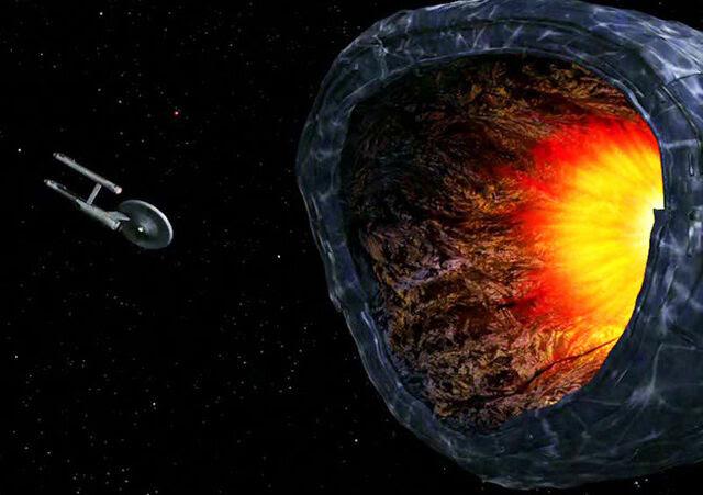 File:USS Enterprise tractored into planet killer, remastered.jpg