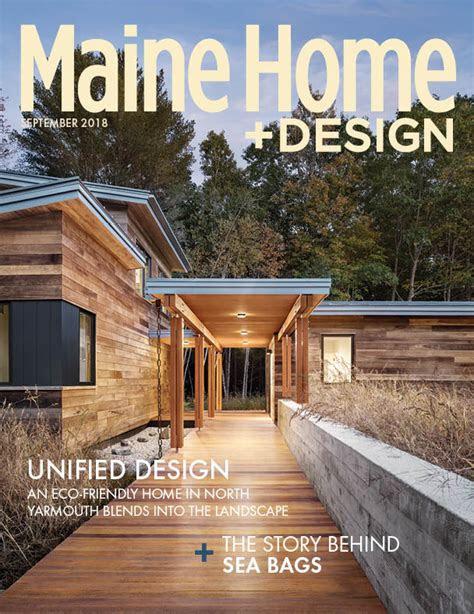 september  maine home design