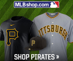 Shop for official Pittsburgh Pirates fan gear from Majestic, Nike and New Era at Shop.MLB.com