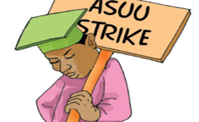 ASUU Justifies Strike, Condemns Increased Petrol, Electricity Charges