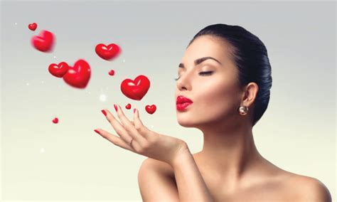 Top 5 Valentines Day Makeup Ideas that are Fun and Flirty