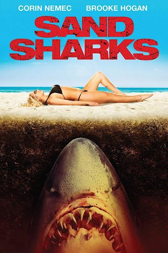 Sand Sharks - Movies on Google Play