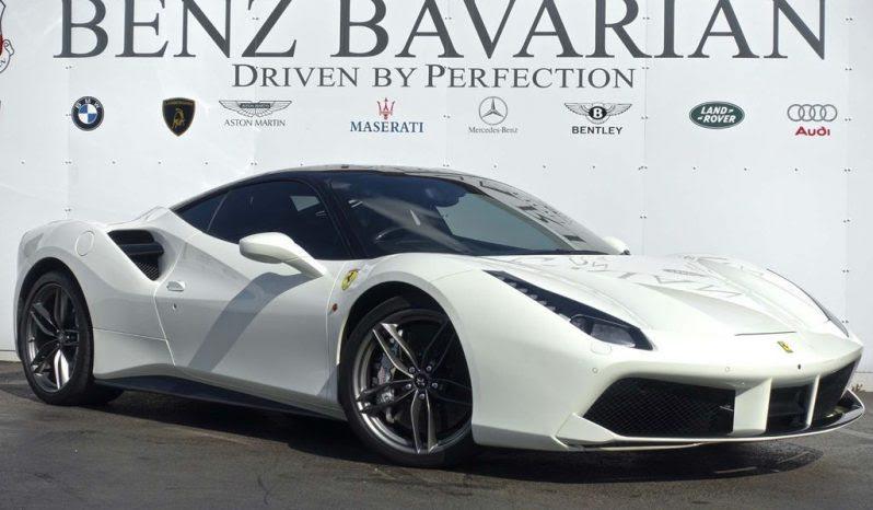 Ferrari - A Guide To Depreciation Including Examples