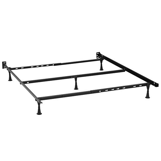 Metal Bed Frame Full Size A Creative Mom
