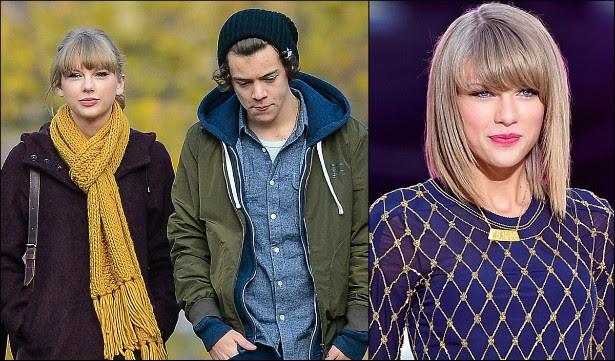 Taylor Swift começou a se envolver com Harry Styles, da boy band britânica One Direction, em outubro de 2012. Porém o romance terminou em janeiro de 2013, e parece que não foi de modo muito amigável, segundo os sites de fofoca contaram à época. Mas a cantora ficou sozinha numa boa no restante daquele ano. Ela chegou a dizer numa entrevista que nunca teve relacionamentos longos e que uma parte dela deseja ficar só mesmo. Bem resolvida! (Foto: Getty Images)