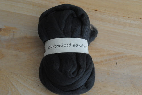 CarbonizedBamboo