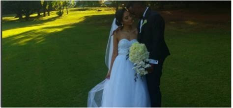 PICTURES: Inside Slikour's wedding   Channel24