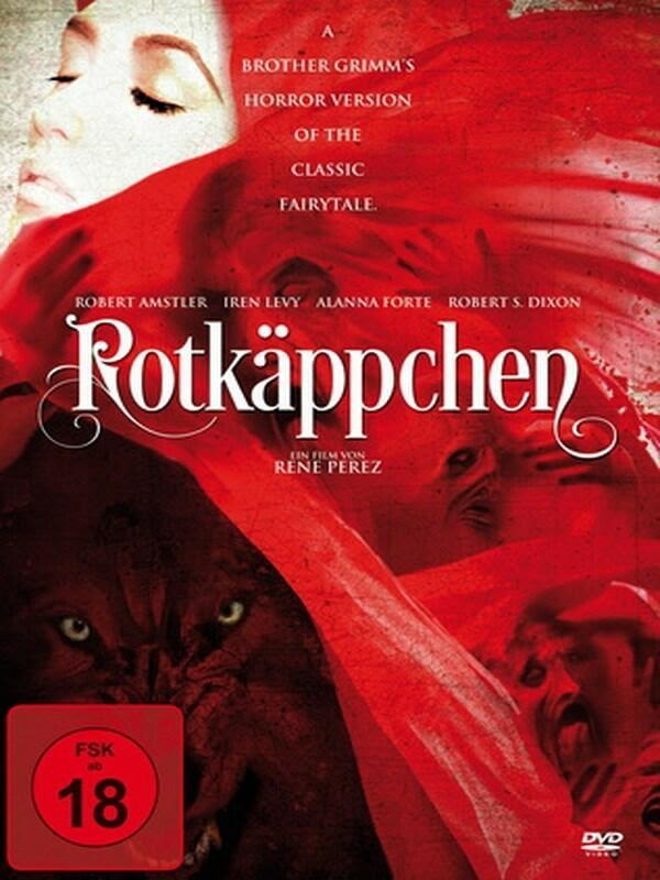 Rotkäppchen  Film Vorstellung
