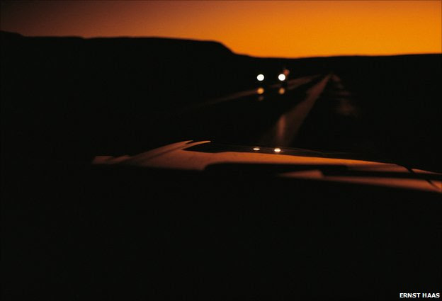 USA, 1967 by Ernst Haas