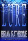 Lure (Sam Flock Adventures, #1)