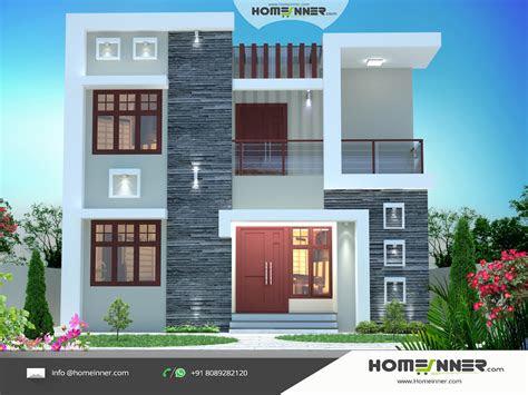 maharashtra house design  exterior design