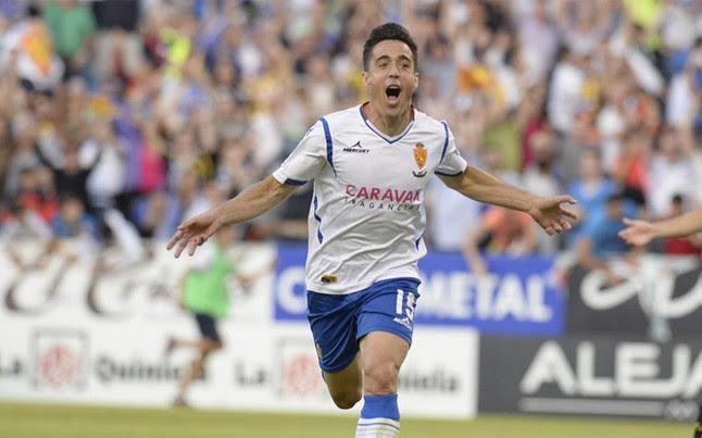 Las Palmas perdona y el Zaragoza toma ventaja