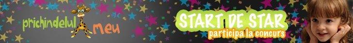 My kid - Start Star