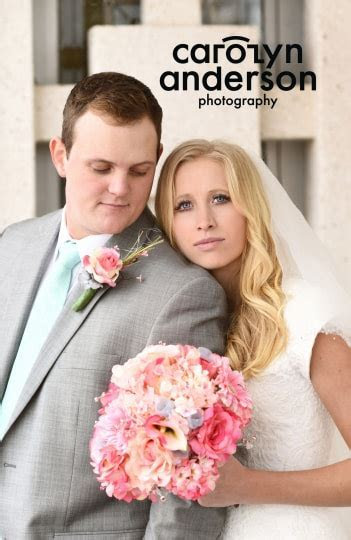 Carolyn Anderson Photography Reviews & Ratings, Wedding