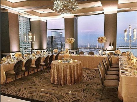 Vendor Highlight: City Club Los Angeles   The Big Fake Wedding
