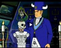 Sealab, Freemason, Freemasonry, Freemasons, Masonic, Signals, Signs