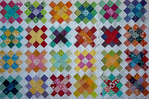 NYGB Granny Squares Group 2