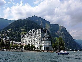 Review Hotel Villa Klothilde