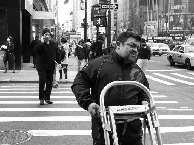 Pushcart, Midtown