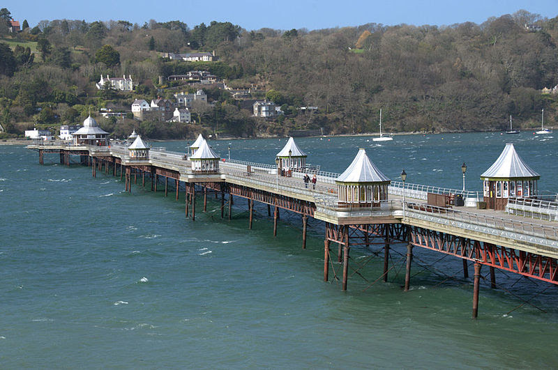 File:Bangor Pier (1).jpg