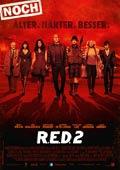 R.E.D. 2 Filmplakat