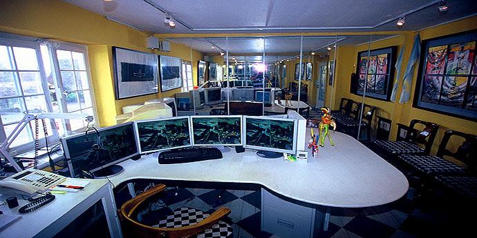Pico Internetcafes