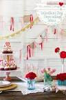 31 Creative Ideas for Valentines Day Decorations - Tip Junkie