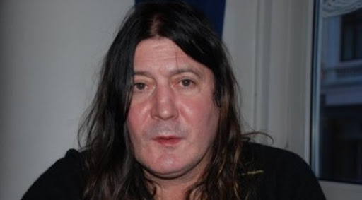 Avatar of Former Ufo Bassist Pete Way Given Cancer All Clear