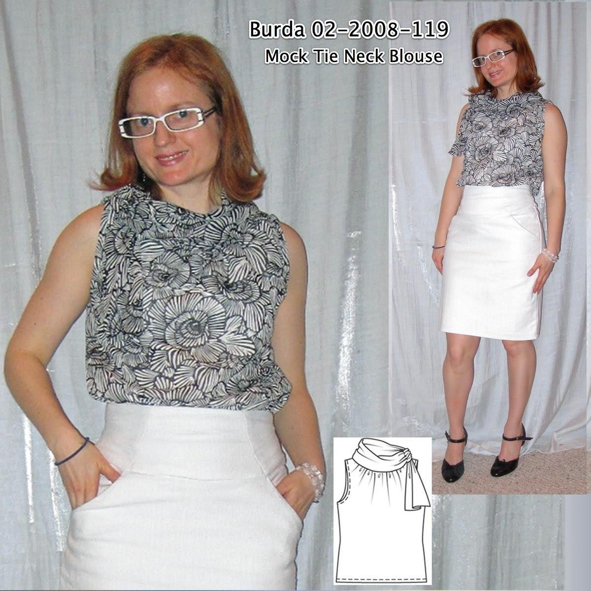 Burda 02-2008-119 Thumbnail