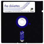 The Diskettes