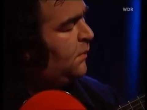 Melodi Melankolis (Flamenco Guitar) Don Cortes Maya