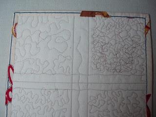 2 sided binding back