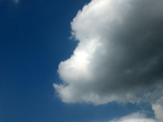 Σύννεφα που μοιάζουν με πράγματα (1)