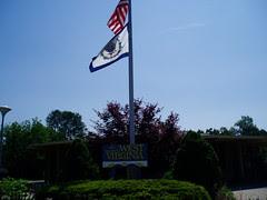West Virginia Welcomes Me!