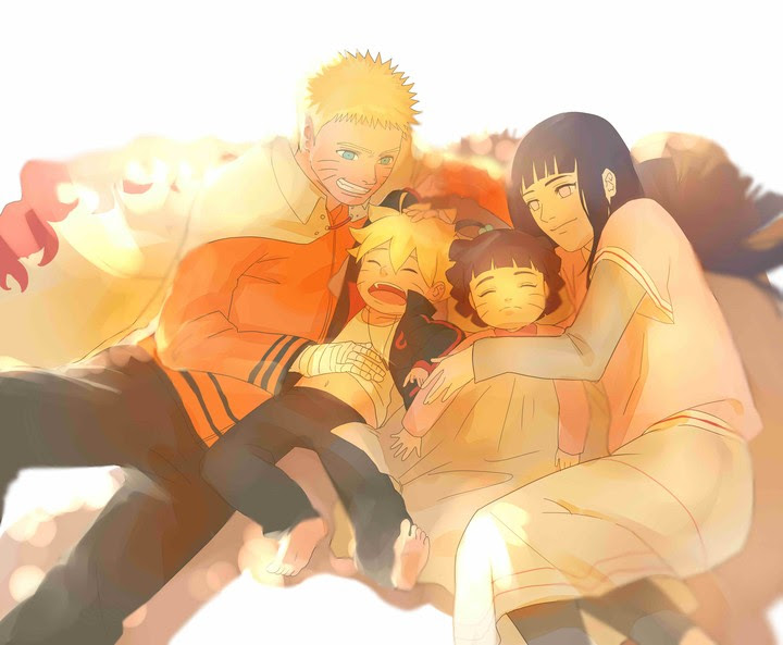 Naruto Family Wallpaper By Pettycharles Revelwallpapers Net