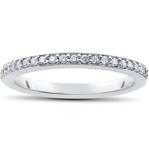 1/4ct Lab Created Diamond Wedding Ring (G H,SI)   eBay