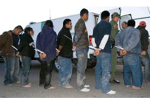 Suprema Corte estadounidense respalda deportación de solicitantes de asilo en ese país