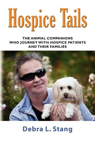 HOSPICE TAILS: The Animal Companions Who Journey With Hospice Patients And Their Families